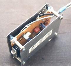 Selbtsgebautes Hamcomm-Simpel-Modem (hembygd simpelmodem)